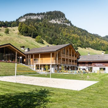 Weekend en montagne - Aravis